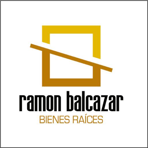Ramón Balcázar Bienes Raíces-logo