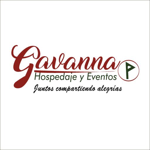 Hospedaje y Eventos Gavanna-logo
