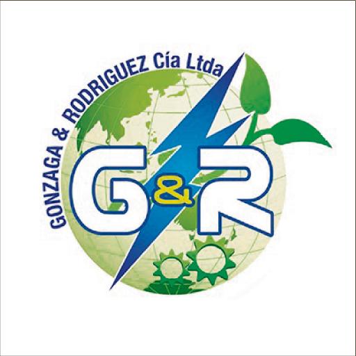 Gonzaga & Rodríguez Cia. Ltda.-logo
