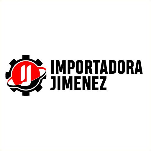 Importadora Jiménez-logo
