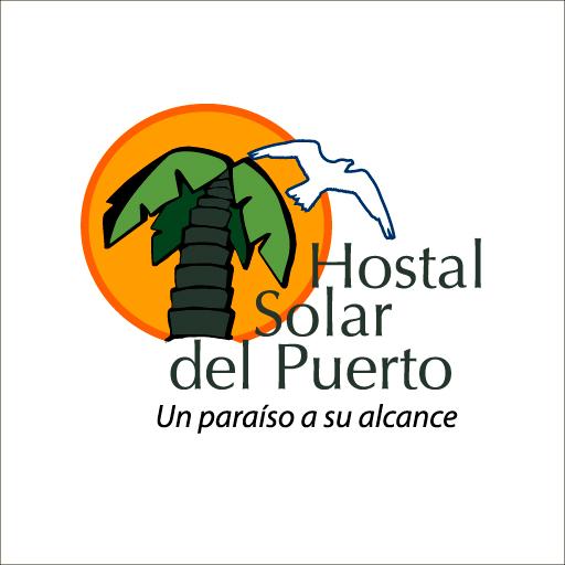 Hostal Solar del Puerto-logo