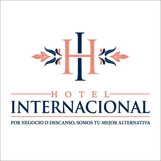 Hotel Internacional-logo