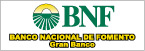 Logo de Banco Nacional de Fomento