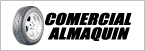 Logo de Comercial Almaquin