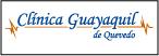 """Clínica """"Guayaquil"""" de Quevedo-logo"""