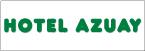 Hotel Azuay-logo