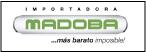 Importadora Madoba S.A.-logo