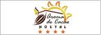 Hostal Aroma de Cacao-logo