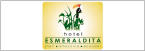 Hotel Esmeraldita-logo