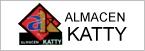 Almacén Katty-logo