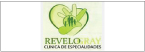 Hospital Básico Revelo Gray-logo