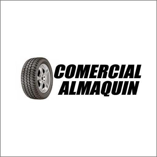 Comercial Almaquin-logo