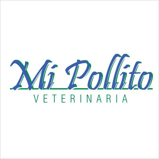 Veterinaria Mi Pollito-logo