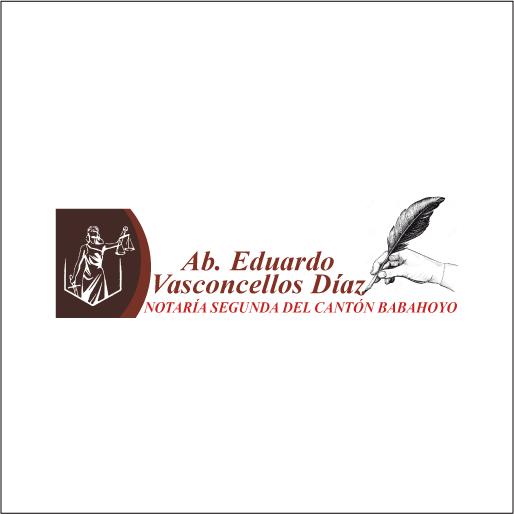 Ab. Eduardo Vasconcellos Díaz-logo