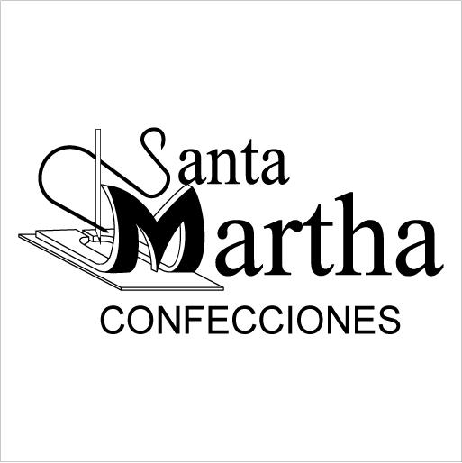 Santa Martha Confecciones-logo