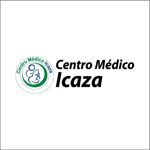 Centro Médico Icaza-logo