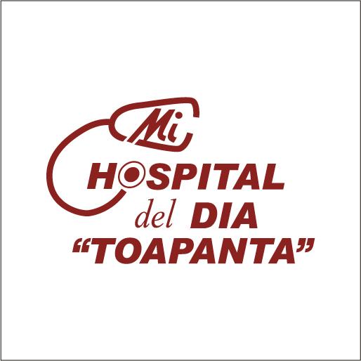 Mi Hospital del Día Toapanta-logo