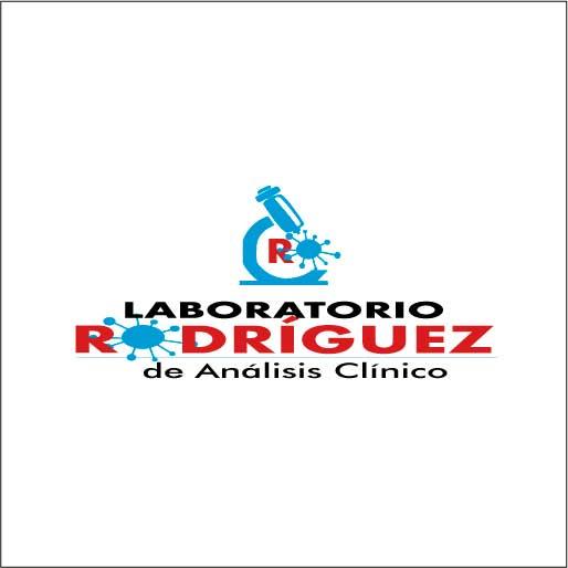 Laboratorio de Analísis Clínico Rodríguez-logo