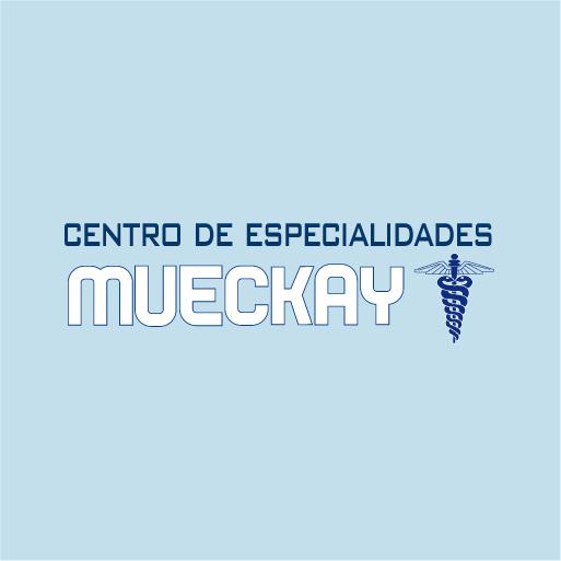 Centro de Especialidades Médicas Mueckay-logo