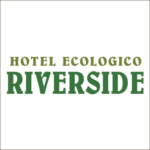 Hotel Ecológico Riverside-logo