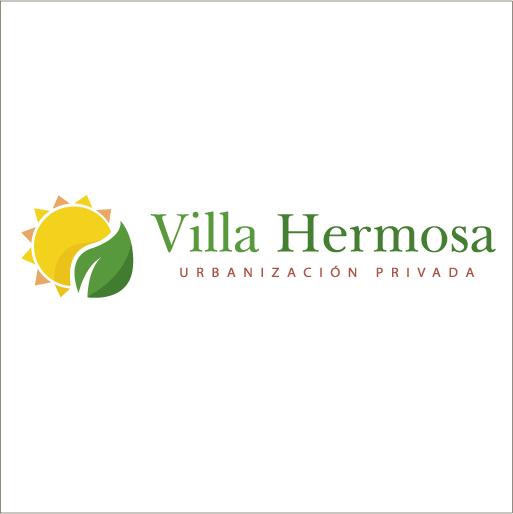 Urbanización Villa Hermosa-logo