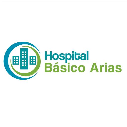 Hospital Básico Arias-logo