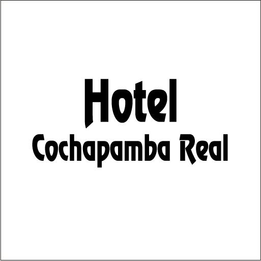 Hotel Cochapamba Real-logo