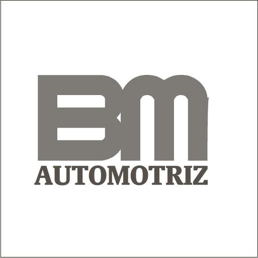 Bm Automotriz-logo