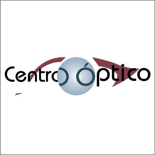Centro Óptico Dr. Simón Laman-logo