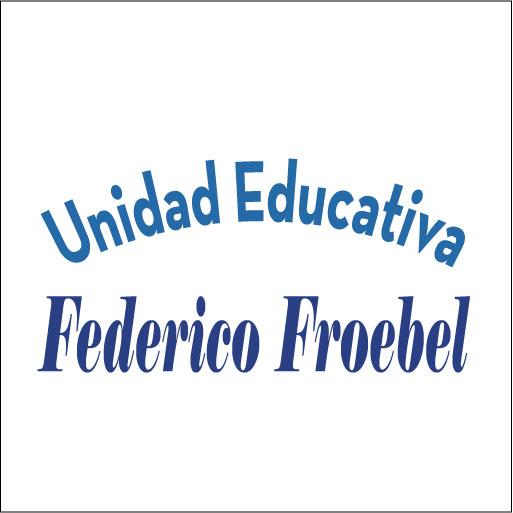Unidad educativa Federico Froebel-logo