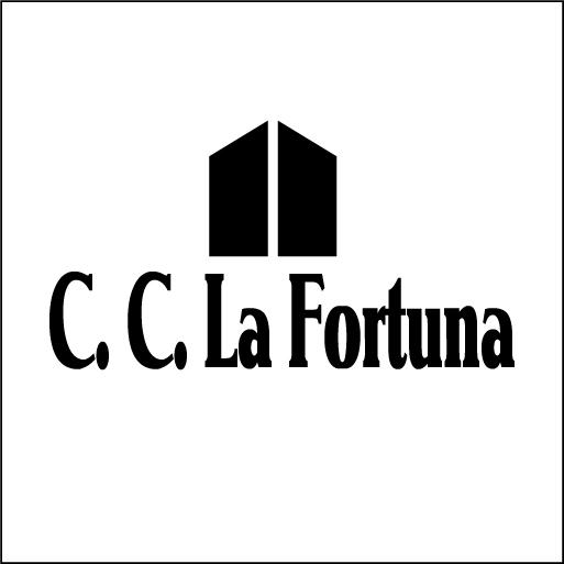 Centro Comercial La Fortuna-logo