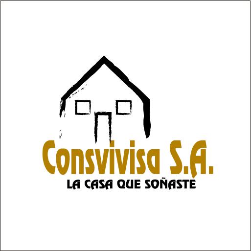 Consvivisa S.A.-logo
