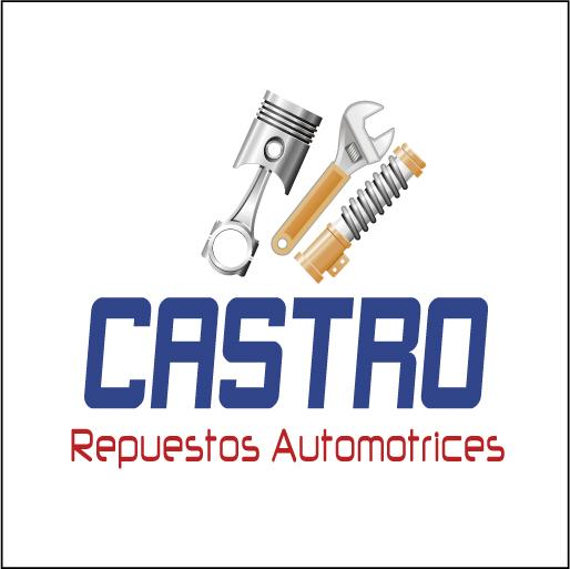 Repuestos Automotrices Castro-logo