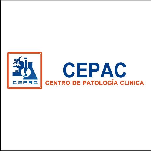 Centro de Patología Clínica CEPAC-logo