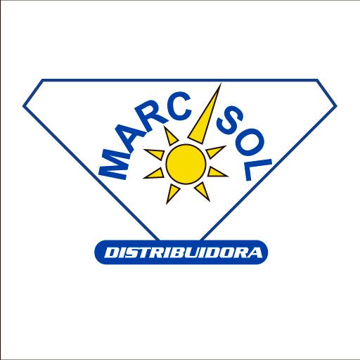 Distribuidora Marc-Sol-logo
