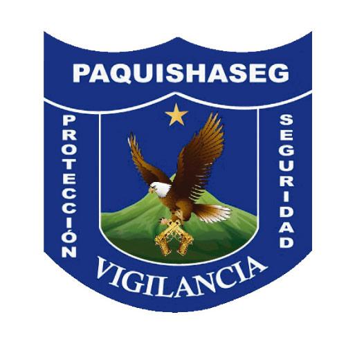 Compañia de Seguridad Privada Paquishaseg Cia. Ltda.-logo
