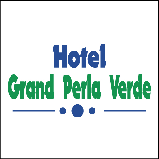 Grand Hotel Perla Verde-logo