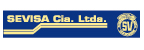 Logo de Sevisa Cía. Ltda.