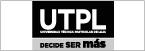 Logo de Universidad Técnica Particular De Loja
