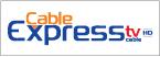 Logo de Cable Express