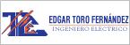 Toro F. Edgar-logo