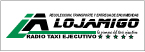 Radio taxi ejecutivo lojamigo  las 24H00-logo