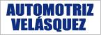 Automotriz Velásquez-logo