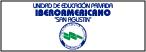 Unidad de Educación Particular Iberoamericano San Agustín-logo