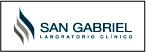 Laboratorio Clínico San Gabriel-logo