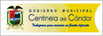 Alcaldía Centinela del Cóndor-logo