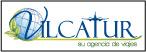Agencia de Viajes y Operadora de Turismo Vilcatur IATA-logo
