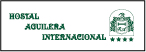 Hostal Aguilera Internacional-logo