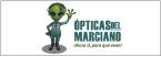 Ópticas del Marciano-logo