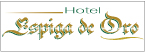 Hotel Espiga de Oro-logo